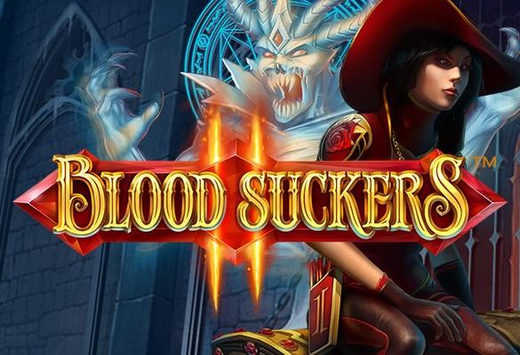 สล็อตออนไลน์ Blood Suckers